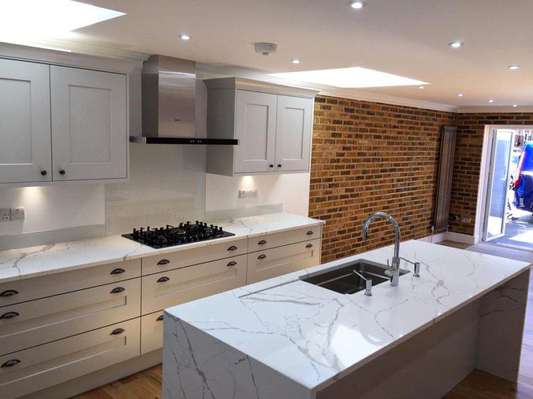 Net Kitchens Direct - Project