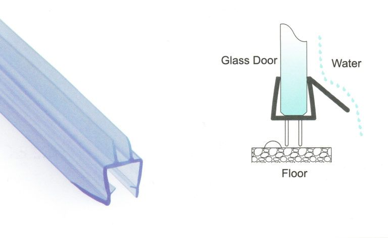 Glass Fittings