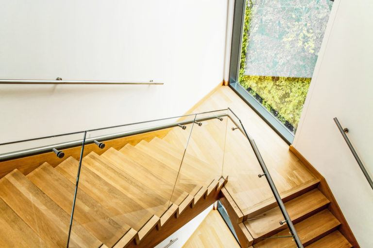 The Top 7 Reasons Why You Should Have Glass Balustrades
