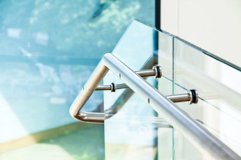 What to Consider When Choosing Glass Balustrades