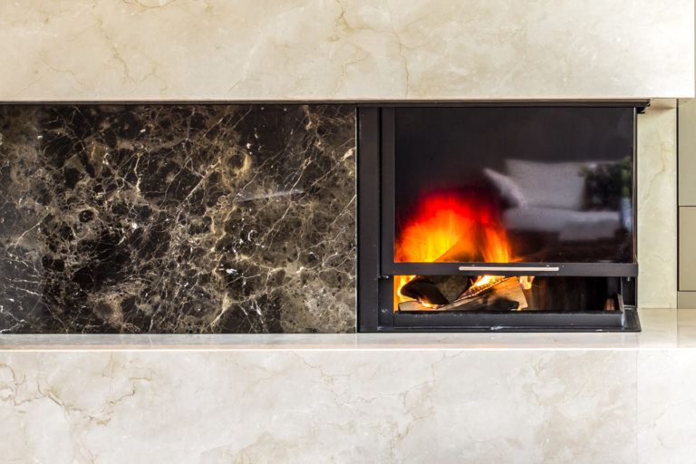 Fire Rated Glass