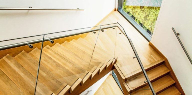 Top 7 Reasons Why You Should Have Glass Balustrades