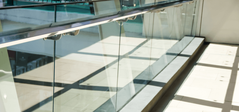 What are the Uses for Toughened Glass?