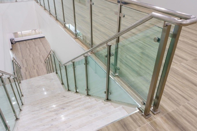 When is a Glass Balustrade Needed?