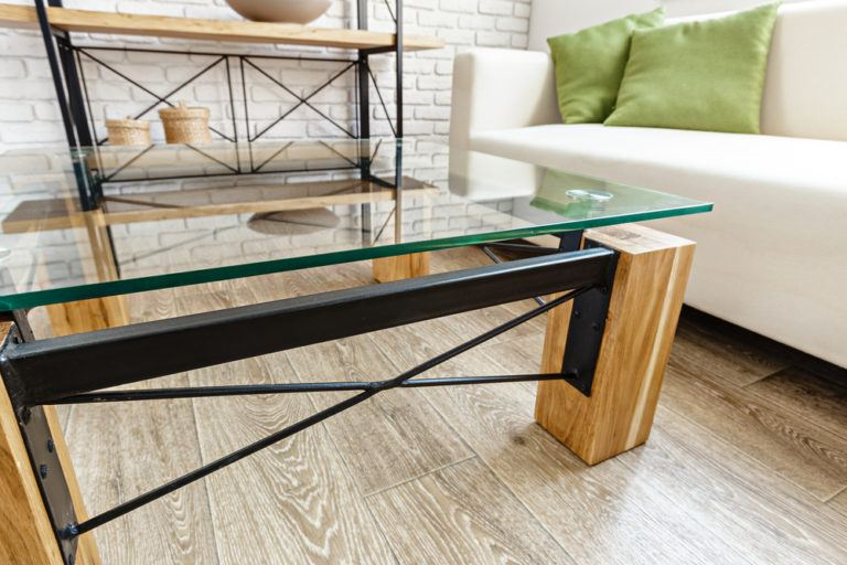 Answering your most asked questions about bespoke glass table tops