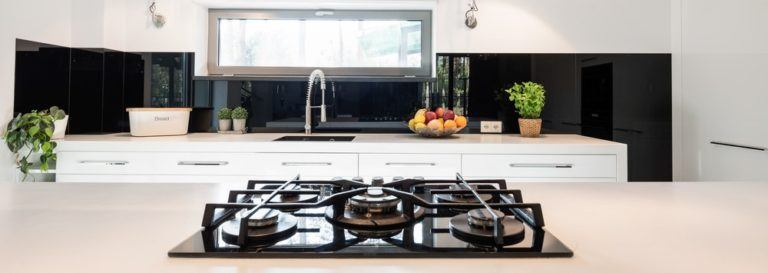 Get the most out of your kitchen splashbacks by avoiding these common mistakes